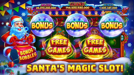 Jackpot Crush – Free Vegas Slot Machines screenshots 1