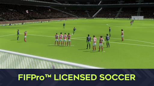 Dream League Soccer 2021 modiapk screenshots 1