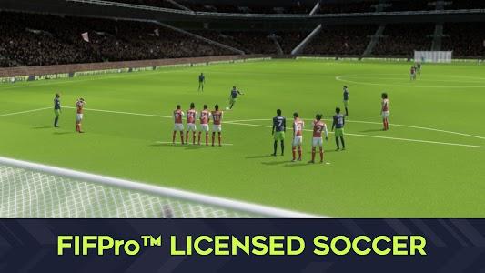 Dream League Soccer 2021 8.12