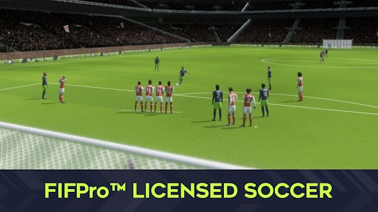 Dream League Soccer 2021 Mod 8.10 Apk [All Unlocked] 1