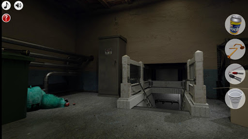 Prison Escape 2 : try the uncharted adventure game apkpoly screenshots 7