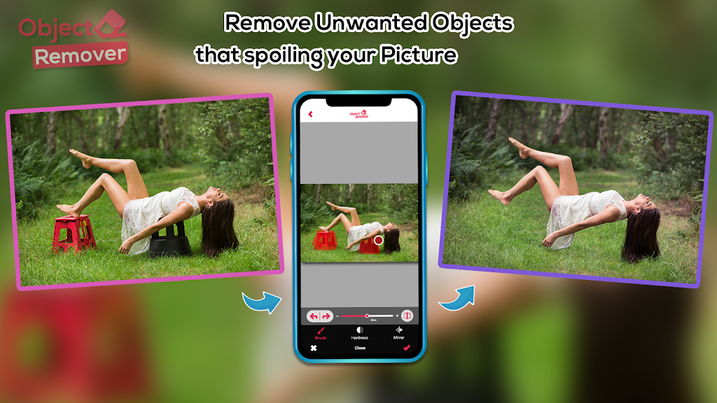 Object Remover - Remove Object from Photo  poster 0