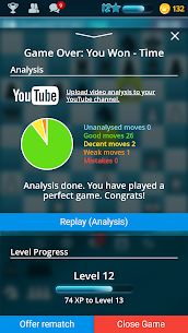 Chess Online Match 1v1 5.1.5 Full Apk Download 5