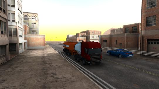 Truck Simulator Extreme Europe 4