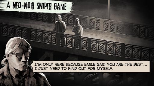 LONEWOLF (17+) - a Sniper Story 1.2.95 Screenshots 1