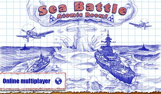 Sea Battle  Screenshots 1
