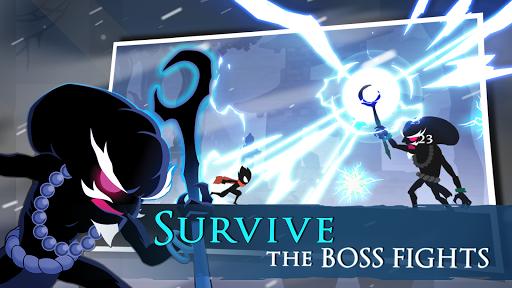 Stickman Revenge u2014 Supreme Ninja Roguelike Game 0.8.2 screenshots 6