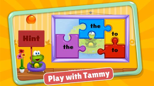 Kids Reading Sight Words Lite Apkfinish screenshots 9