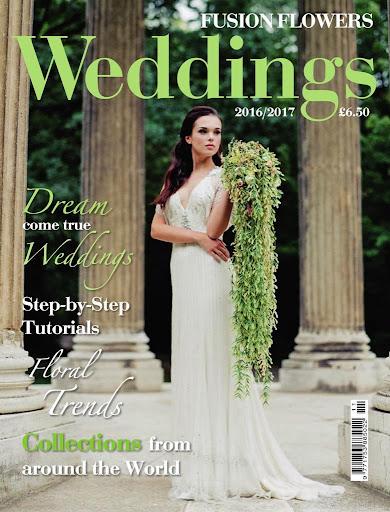 Fusion Flowers - Weddings 6.0.11 screenshots 14