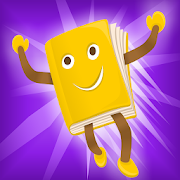 App Icon for Book-Man App in Czech Republic Google Play Store