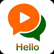 Hello - Video Status & Status Downloader 2020