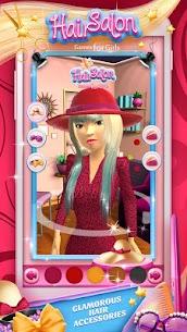 Hair Salon Games For Girls 5