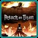 تحدي هجوم العمالقة Attack on titan 2021