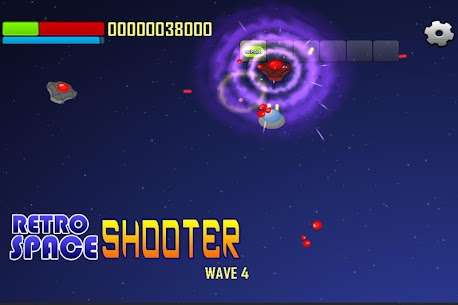Retro Space Shooter – Game Hack Cheats (iOS & Android) 2
