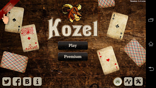 Kozel HD Online 1.7.1.58 screenshots 1