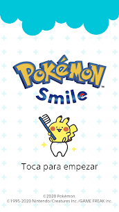 Pokémon Smile Apk 2