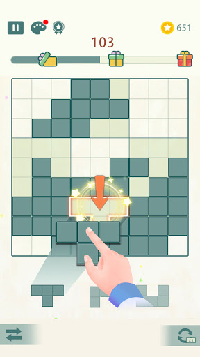 SudoCube u2013 Block Puzzle Jewel Games Free android2mod screenshots 12