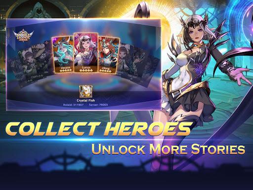 Mobile Legends: Adventure 1.1.137 screenshots 16