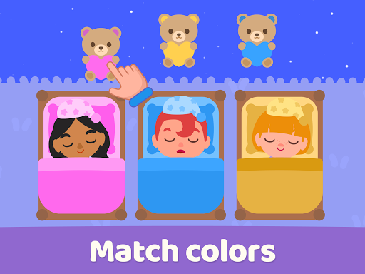 Birthday Stories - game for preschool kids 3,4,5,6 1.07 screenshots 11