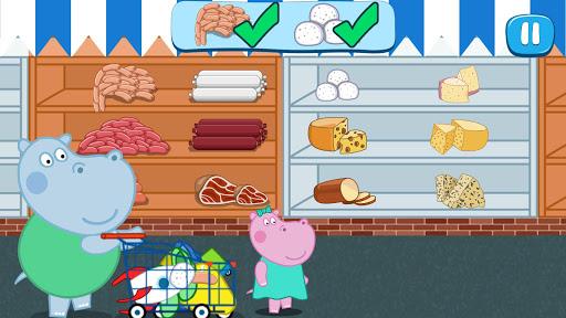 Kids Supermarket: Shopping mania  screenshots 11