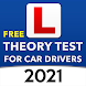 Driving Theory Test UK Free 2021 for Car Drivers
