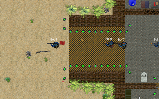 2D Strike screenshots 5