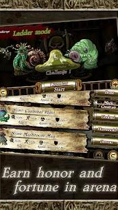Rune Rebirth MOD APK 1.968 (Unlimited Money/Shard) 5