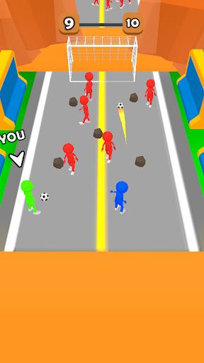 Ultimate kick - soccer ball 0.0.6 screenshots 5