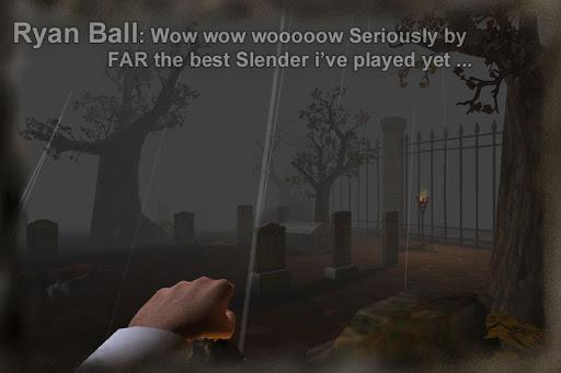 Slenderman Origins 1 Lost Kids. Best Horror Game. 1.16 screenshots 5