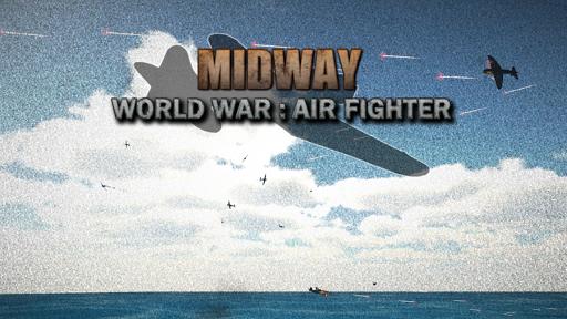 Midway 1942 : World War Air Fighter 1.0.6 screenshots 1