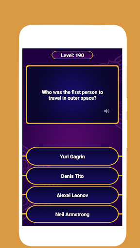 GK Quiz 2021 - General Knowledge Quiz 2.2 screenshots 4