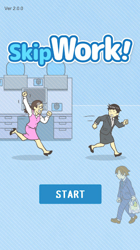 Skip work!u3000-escape game  screenshots 1