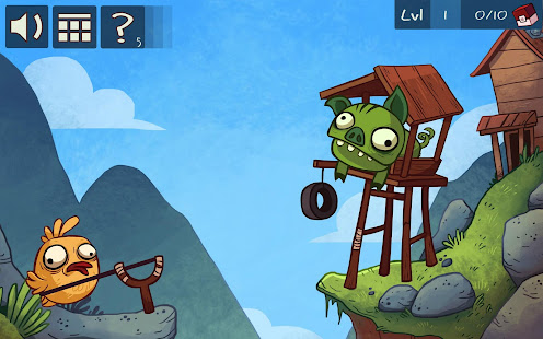 Troll Face Quest: Video Games 2.2.3 Screenshots 18