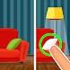 間違い探し無料ゲーム - 見つける 隠れた 5つの違い 二 画像 の間に - Androidアプリ