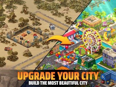 City Island 5 – Tycoon Building Simulation Offline 9