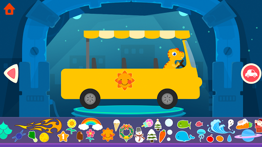Dinosaur Bus 1.0.6 screenshots 20