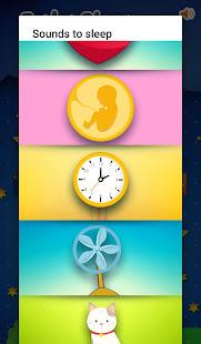 Baby Sleep Sounds screenshots 8