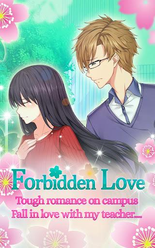 Code Triche Forbidden Love: Campus Crush (Astuce) APK MOD screenshots 1