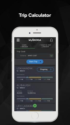 Myu0160KODA 2.0.3.1 Screenshots 5