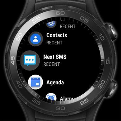 Handcent Next SMS - Best texting w/ MMS & stickers screenshots 10