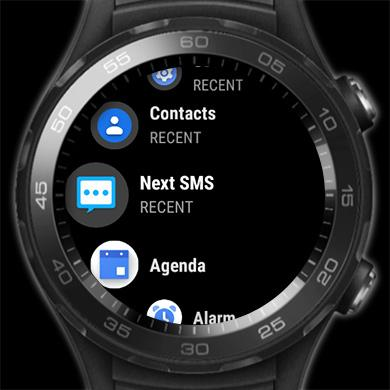 Handcent Next SMS - Best texting w/ MMS & stickers  poster 9