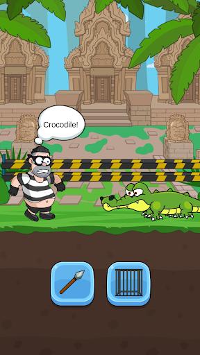 Jail Breaker: Sneak Out! 1.2.7 screenshots 4