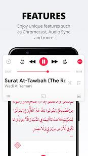Quran Pro Muslim - u0627u0644u0642u0631u0622u0646 u0627u0644u0643u0631u064au0645 screenshots 7