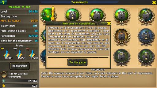 World of Fishers, Fishing game 284 screenshots 14