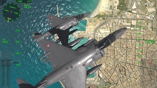 Marina Militare It Navy Sim APK MOD – ressources Illimitées (Astuce) screenshots hack proof 1