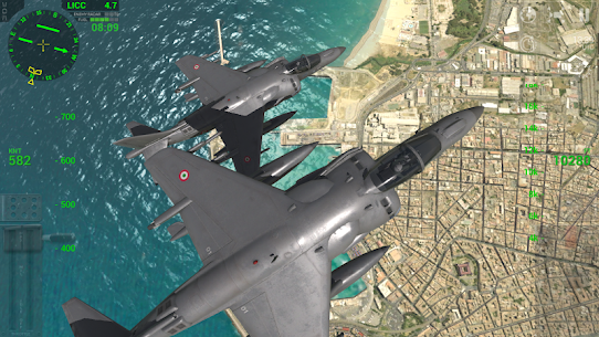 Marina Militare It Navy Sim 2.0.5 Apk + Mod + Data 1