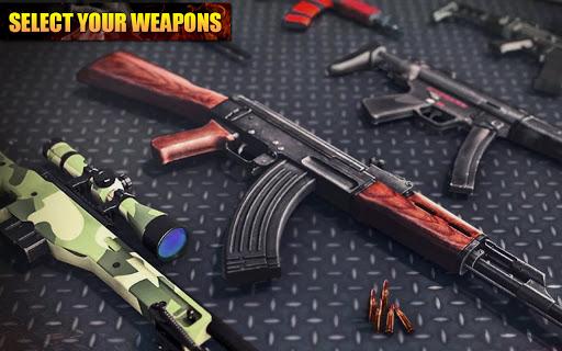 offline shooting game: free gun game 2020 1.6.1 screenshots 4