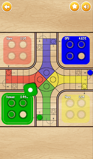Ludo Neo-Classic : King of the Dice Game 2020 1.19 Screenshots 8