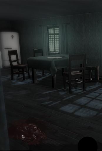 Haunted 3D apktram screenshots 4