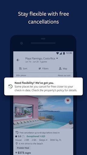 Vrbo Vacation Rentals apktram screenshots 5